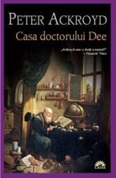 Casa doctorului Dee