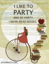 Cum îşi petrece timpul liber un cititor împătimit?