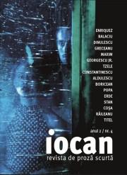 Iocan - revista de proza scurta anul 2 nr. 4