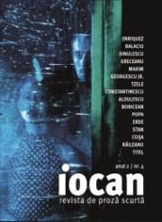 Iocan – revista de proză scurtă anul 2 / nr. 4