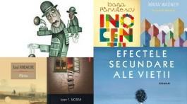 Recomandări din literatura română contemporană
