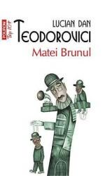 LDT - Matei Brunul