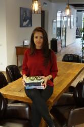 Commons lounge, noul spaţiu de co-working din Bucureşti