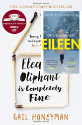 Eileen & Eleanor Oliphant Is Completely Fine