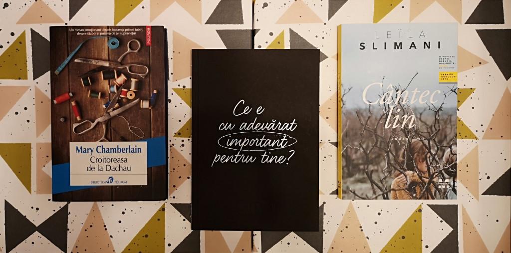 Cărți care surprind esența  - Bookish Style