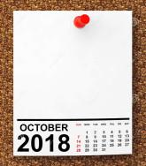 Jurnal de octombrie